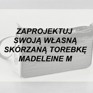 Torebka Skórzana MADELEINE M WYBIERZ KOLOR